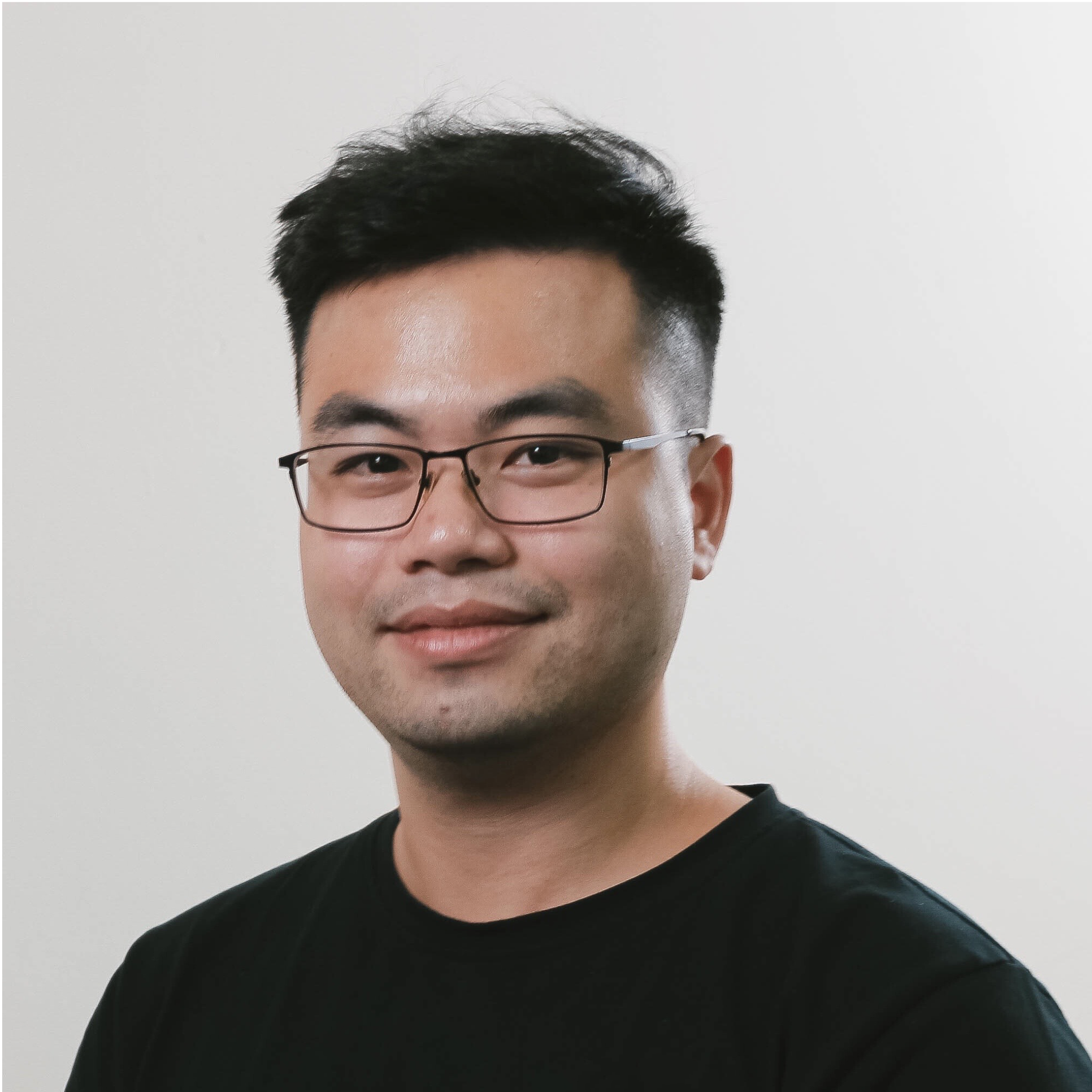 Robert Vu - Founder and CEO